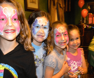 Birthday Parties (1)