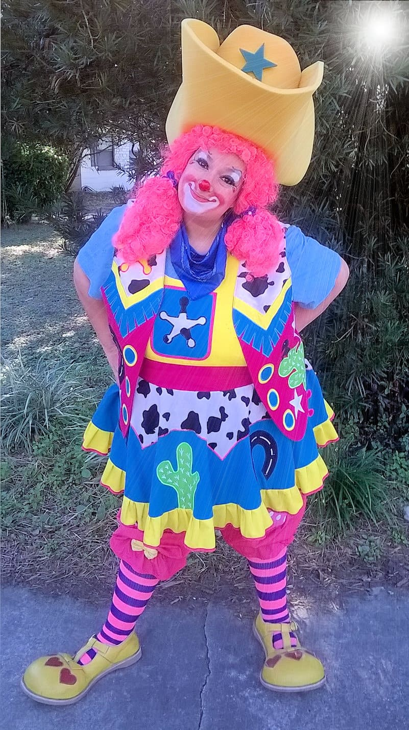 clowns characters aaa big top entertainment a clown co
