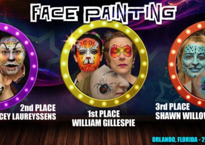 Deluxe Face & Arm Painting (3)