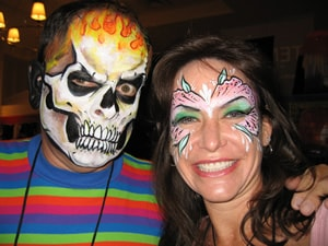 Face Painting (24)