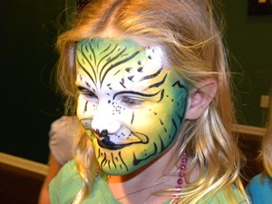 Face Painting (3)