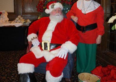 Santa & Mrs Claus (13)