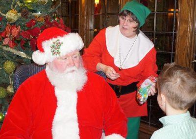 Santa & Mrs Claus (15)
