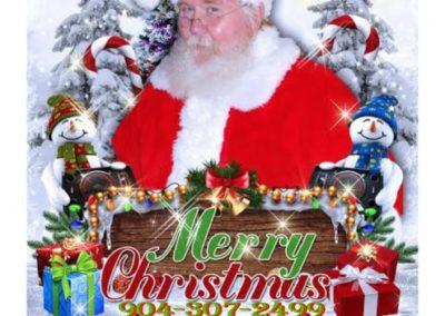 Santa & Mrs Claus (20)