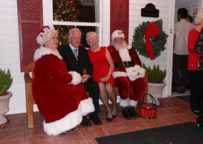 Santa & Mrs Claus (5)
