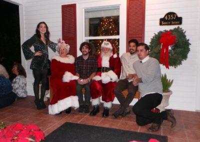 Santa & Mrs Claus (6)