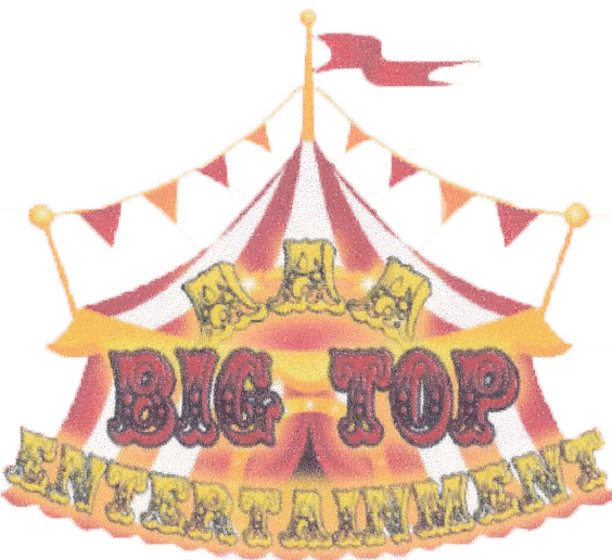 Aaa Big Top Entertainment, A Clown Co